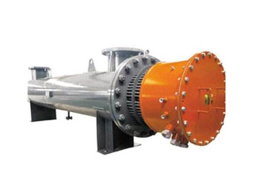 江苏管道式电加热器